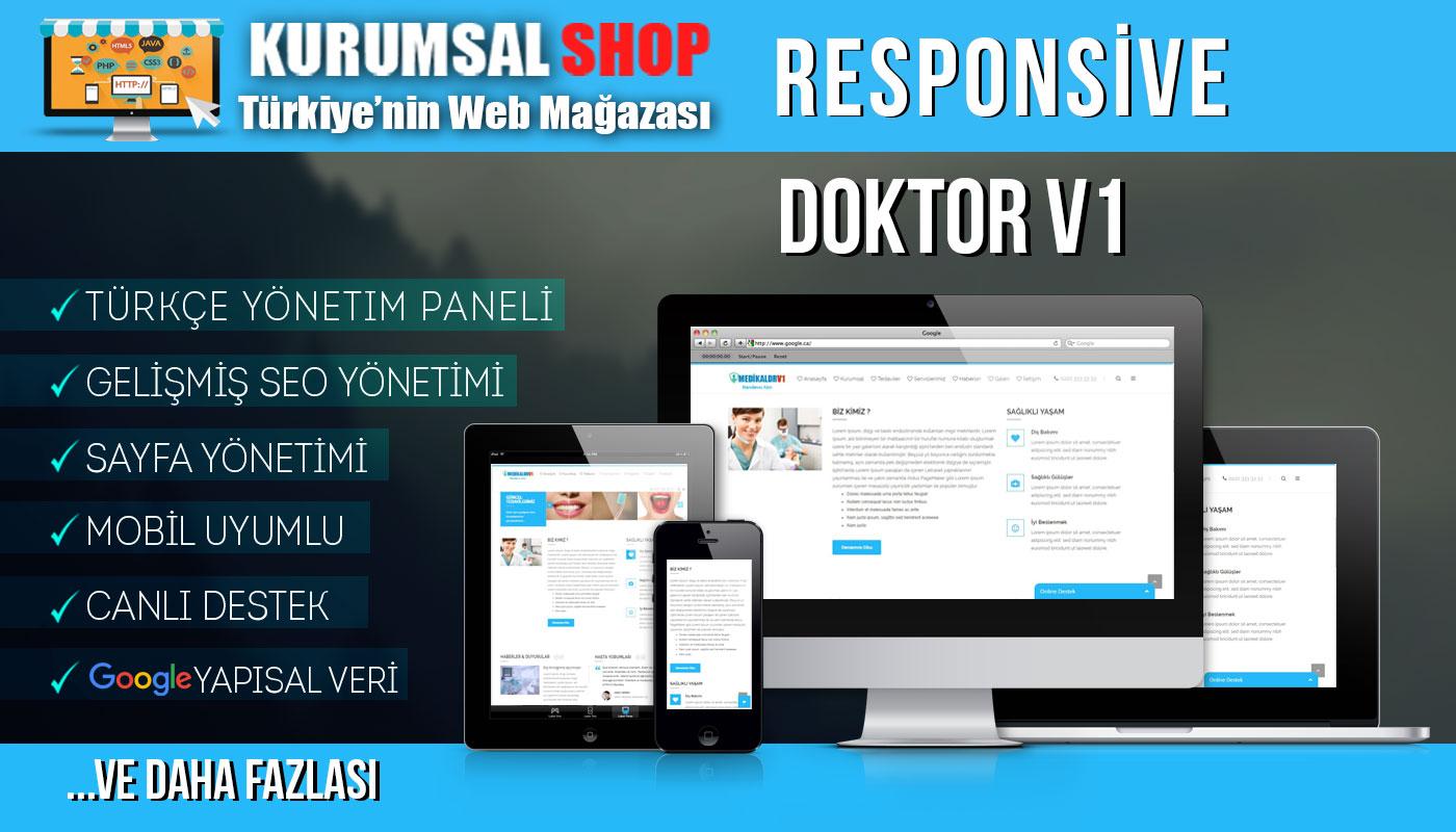 Doktor Scripti - Doktor V1