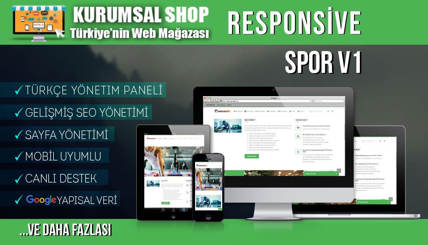 Spor Firma Scripti - Spor V1