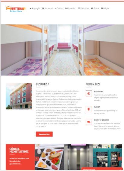 Yurt Firma Scripti - Yurt V1