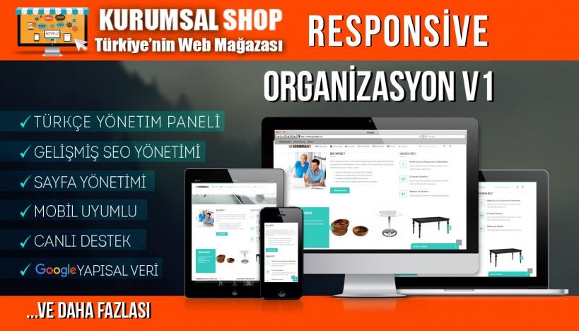 Organizasyon Firma Scripti - Organizasyon V1