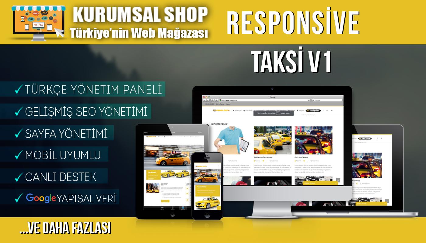Taksi Firma Scripti - Taksi V1