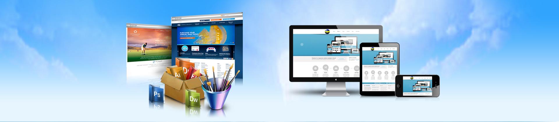 Web ajansları, web hizmeti
