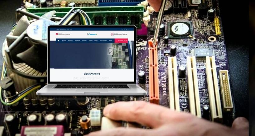 Bilgisayar Scripti - Bilgisayar V2
