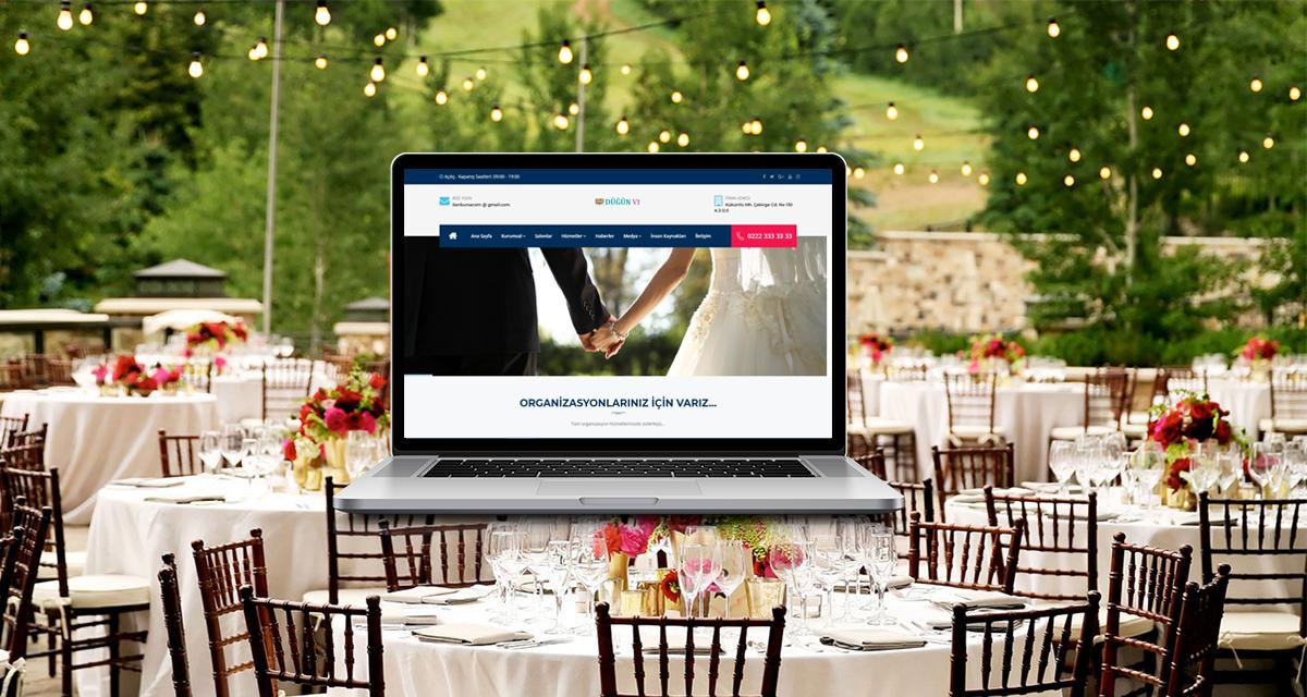 Düğün Salonu Scripti - Düğün Salonu V2