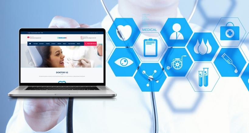 Doktor - Medikal - Klinik Scripti - Doktor Scripti V2