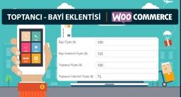 Woocommerce Bayi Eklentisi - Woocommerce Toptancı Eklentisi